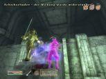 Elder Scrolls 4: Knights of the Nine  Archiv - Screenshots - Bild 6