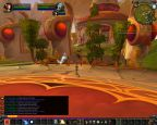 World of WarCraft: The Burning Crusade  Archiv - Screenshots - Bild 24