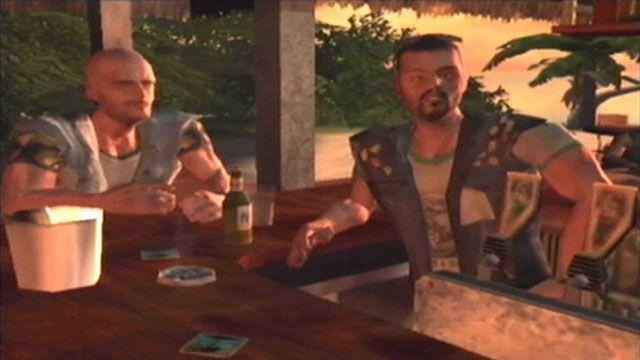 Far Cry Vengeance  Archiv - Screenshots - Bild 2