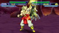 Dragon Ball Z: Shin Budokai 2 (PSP)  Archiv - Screenshots - Bild 25