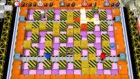 Bomberman (PSP)  Archiv - Screenshots - Bild 3