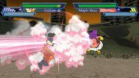 Dragon Ball Z: Shin Budokai 2 (PSP)  Archiv - Screenshots - Bild 21