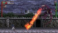 Castlevania: The Dracula X Chronicles (PSP)  Archiv - Screenshots - Bild 30