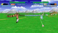 Dragon Ball Z: Shin Budokai 2 (PSP)  Archiv - Screenshots - Bild 19