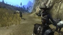 Call of Juarez  Archiv - Screenshots - Bild 3