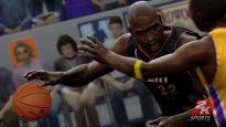 NBA 2K7  Archiv - Screenshots - Bild 6