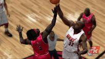 NBA 2K7  Archiv - Screenshots - Bild 3