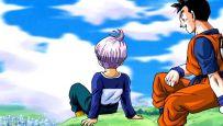 Dragon Ball Z: Shin Budokai 2 (PSP)  Archiv - Screenshots - Bild 10