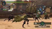 Monster Hunter Freedom 2 (PSP)  Archiv - Screenshots - Bild 13