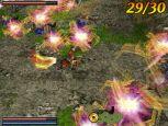 Dynasty Warriors DS: Fighter's Battle - Screenshots - Bild 13