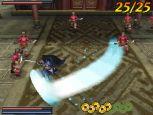 Dynasty Warriors DS: Fighter's Battle - Screenshots - Bild 15