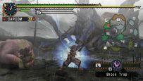Monster Hunter Freedom 2 (PSP)  Archiv - Screenshots - Bild 8