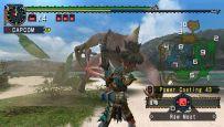 Monster Hunter Freedom 2 (PSP)  Archiv - Screenshots - Bild 15