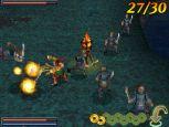 Dynasty Warriors DS: Fighter's Battle - Screenshots - Bild 7