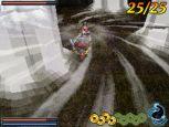 Dynasty Warriors DS: Fighter's Battle - Screenshots - Bild 9