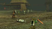 Star Wars Battlefront: Renegade Squadron (PSP)  Archiv - Screenshots - Bild 15
