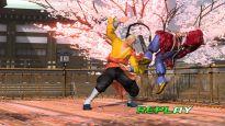 Virtua Fighter 5  Archiv - Screenshots - Bild 17