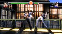 Virtua Fighter 5  Archiv - Screenshots - Bild 11