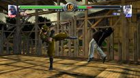 Virtua Fighter 5  Archiv - Screenshots - Bild 14