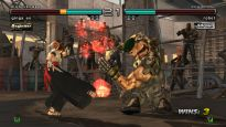 Tekken 5: Dark Resurrection Online  Archiv - Screenshots - Bild 11