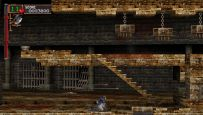 Castlevania: The Dracula X Chronicles (PSP)  Archiv - Screenshots - Bild 13