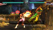 Tekken 5: Dark Resurrection Online  Archiv - Screenshots - Bild 16