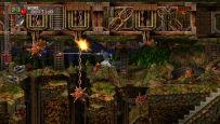 Castlevania: The Dracula X Chronicles (PSP)  Archiv - Screenshots - Bild 11