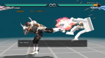 Tekken 5: Dark Resurrection Online  Archiv - Screenshots - Bild 17