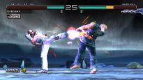 Tekken 5: Dark Resurrection Online  Archiv - Screenshots - Bild 14