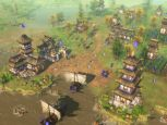 Age of Empires 3: The Asian Dynasties  Archiv - Screenshots - Bild 23