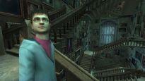Harry Potter und der Orden des Phönix  Archiv - Screenshots - Bild 12
