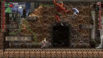 Castlevania: The Dracula X Chronicles (PSP)  Archiv - Screenshots - Bild 3