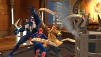 Spider-Man: Friend or Foe  Archiv - Screenshots - Bild 2