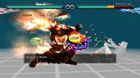 Tekken 5: Dark Resurrection Online  Archiv - Screenshots - Bild 21