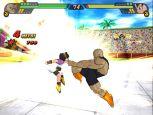 Dragon Ball Z: Budokai Tenkaichi 3  Archiv - Screenshots - Bild 18