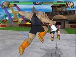 Dragon Ball Z: Budokai Tenkaichi 3  Archiv - Screenshots - Bild 17