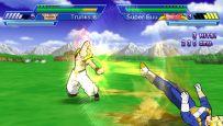 Dragon Ball Z: Shin Budokai 2 (PSP)  Archiv - Screenshots - Bild 9