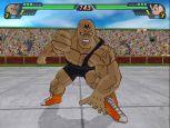 Dragon Ball Z: Budokai Tenkaichi 3  Archiv - Screenshots - Bild 11