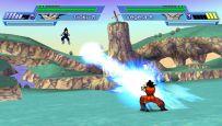 Dragon Ball Z: Shin Budokai 2 (PSP)  Archiv - Screenshots - Bild 2
