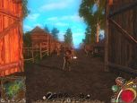 Requital: Revenge of a Hero Archiv - Screenshots - Bild 5