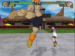 Dragon Ball Z: Budokai Tenkaichi 3  Archiv - Screenshots - Bild 16