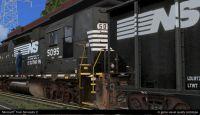 Train Simulator 2  Archiv - Screenshots - Bild 3