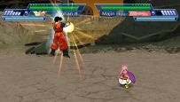 Dragon Ball Z: Shin Budokai 2 (PSP)  Archiv - Screenshots - Bild 4