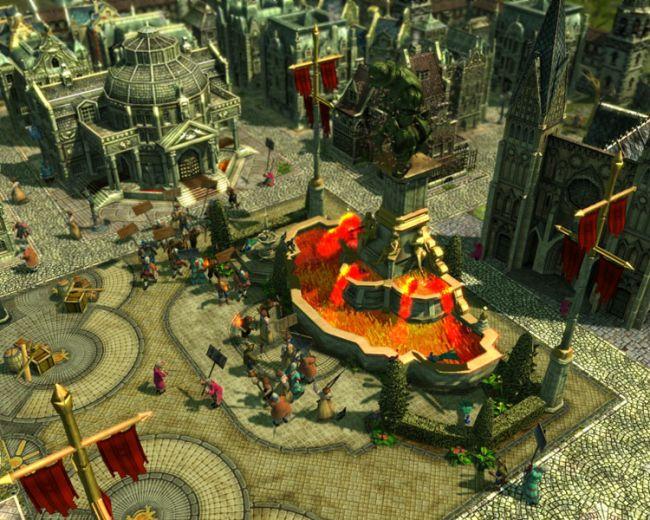 Anno 1701: Der Fluch des Drachen  Archiv - Screenshots - Bild 37