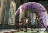 Soul Calibur Legends  Archiv - Screenshots - Bild 3
