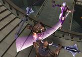 Soul Calibur Legends  Archiv - Screenshots - Bild 7
