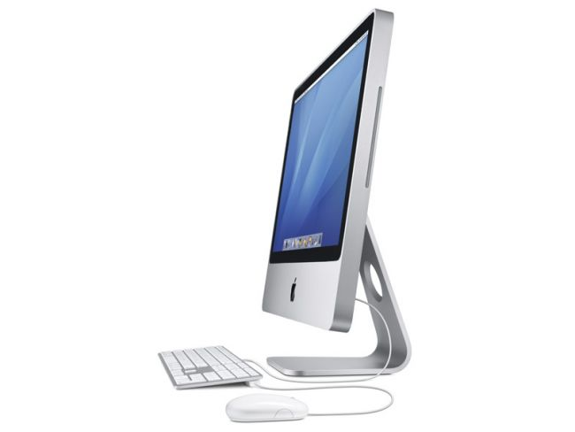 Apple iMac  Archiv - Screenshots - Bild 2