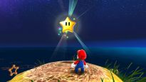 Super Mario Galaxy  Archiv - Screenshots - Bild 44