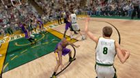 NBA 2K8  Archiv - Screenshots - Bild 18