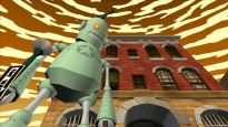 Sam & Max Episode 201: Ice Station Santa  Archiv - Screenshots - Bild 3